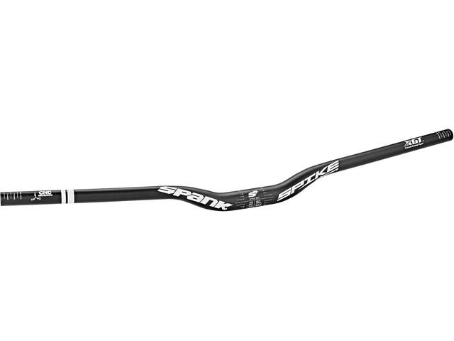 Spank Spike 800 Race Lenker Vibrocore Ø 31,8 mm black/white